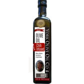 Chilli Infused Olive Oil